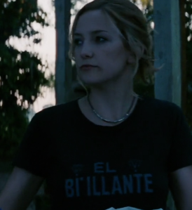 "SHIRT SAYS ""EL BRILLANTE"""