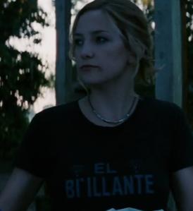 """SHIRT SAYS """"EL BRILLANTE"""""""