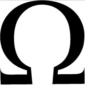 OMEGA, THE END