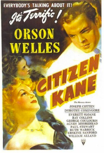 CITIZEN FOUR (KANE)