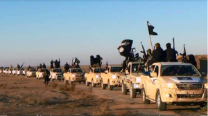 ISIS, SPONSORED BY TOYOTA?