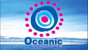 OCEANIC AIRLINES WITH ATLANTIAN AND SATURNIAN GOLDEN AGE RESONANCE, THAT OTHER 777 THAT DISAPPEARED WITHOUT A TRACE. THE 10 YEAR REUNION JUST SO HAPPENED TO TAKE PLACE MARCH 17th, 2014, ONE WEEK AFTER MH370 VANISHED.