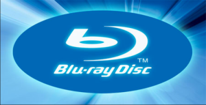 BLUE-RAY ECLIPSE