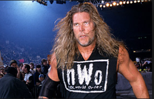KEVIN NASH - NEW WORLD ORDER