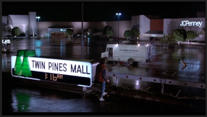 TWIN PINES MALL, 9/11